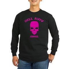 Hell Aviv (pink) T