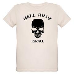 Hell Aviv (Black) T-Shirt