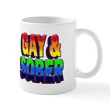 Cute Sober Mug