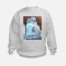 AFRO-CUBAN SANTERIA RELIGIOUS Sweatshirt