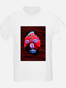 AFRO-CUBAN SANTERIA RELIGIOUS T-Shirt