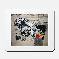 Banky Mousepad