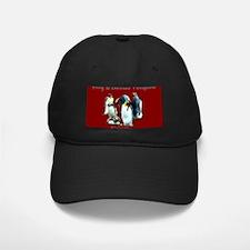 King & Gentoo Penguins- Baseball Hat