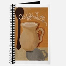 Cafe Latte Journal