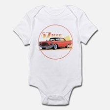 The Avenue Art 300C Infant Bodysuit