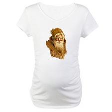 Old World Santa Claus Shirt