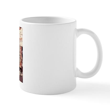 Walgreen's at Baronne and Can Mug