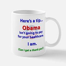Healthcare Mugs