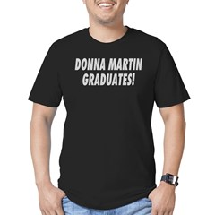 DONNA MARTIN GRADUATES! T