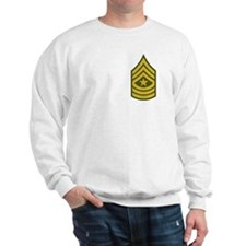 Sergeant Major Sweatshirt