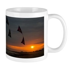 Sunset Revs Mug