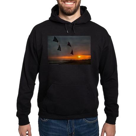 Sunset Revs Hoodie (dark)