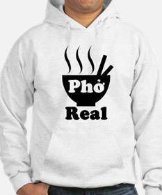 What the pho Hoodie