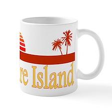 South Padre Island Mug