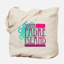 South Padre Island Tote Bag