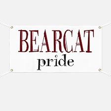 BEARCAT pride Banner