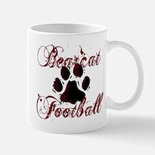 Bearcat Football (1) Mug
