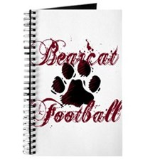 Bearcat Football (1) Journal
