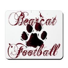 Bearcat Football (1) Mousepad