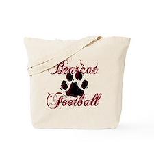 Bearcat Football (1) Tote Bag