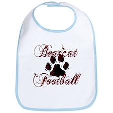 Bearcat Football (1) Bib