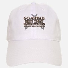 Smokewagon Cap