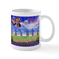 Women Lead! mug Mugs