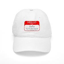 Sofia Baseball Cap