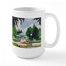 Carfin Grotto Mug