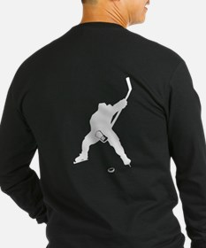Hockey Player T