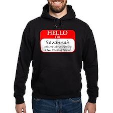 Savannah Hoodie