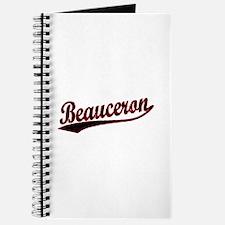 Beauceron Vaesity Journal