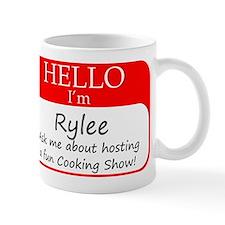 Rylee Small Mug