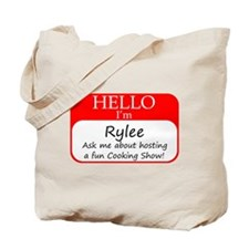 Rylee Tote Bag