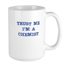 Chemist Trust Coffee Mug