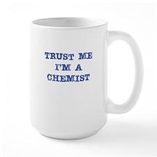 Chemist Trust Mug