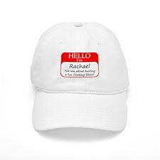 Rachael Cap