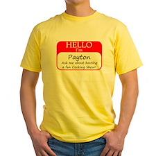 Payton T