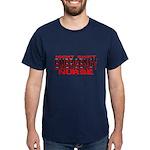 ER NIGHT SHIFT NURSE Dark T-Shirt