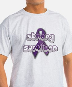 Strong Survivors T-Shirt