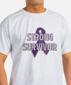 Strong Survivor II T-Shirt