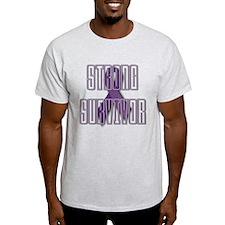 Strong Survivor! T-Shirt