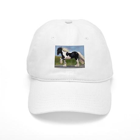 Gypsy Horse Cap
