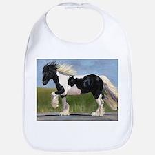 Gypsy Horse Bib