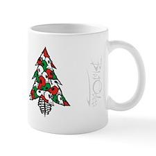 x_Xmas Tree Mug