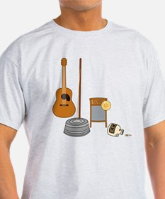 Sweet Jug Band T-Shirt