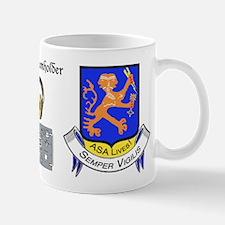 ASA Baumholder Mug