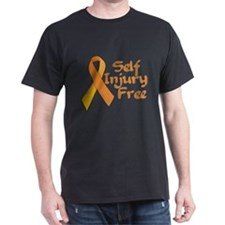 Self Injury Free T-Shirt