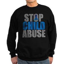 Child Abuse Sweatshirt