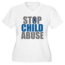 Child Abuse T-Shirt